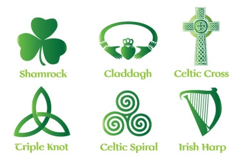 Common Celtic symbols